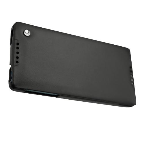 Sony Xperia Z5 leather case