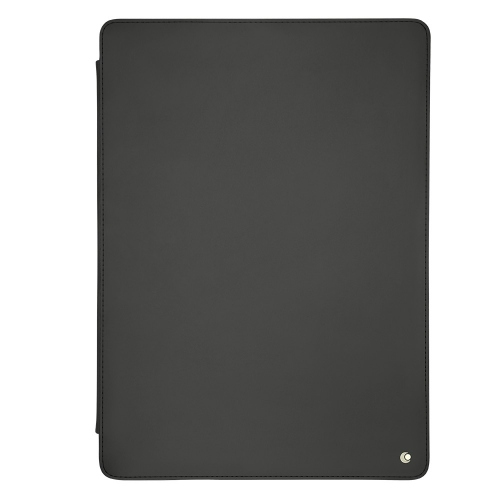 "Apple iPad Pro 12"" leather case"