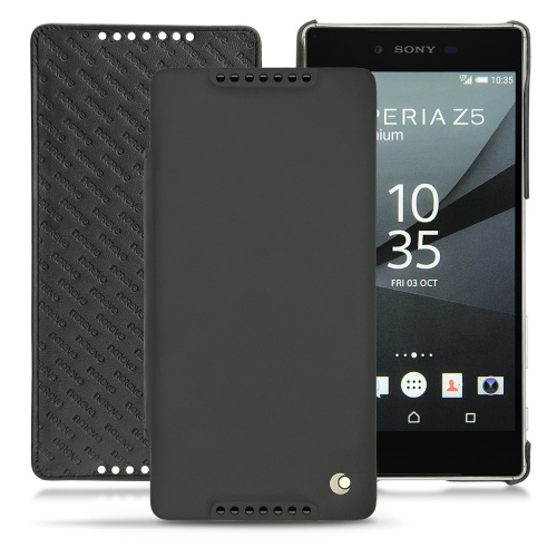 Sony Xperia Z5 Premium leather case