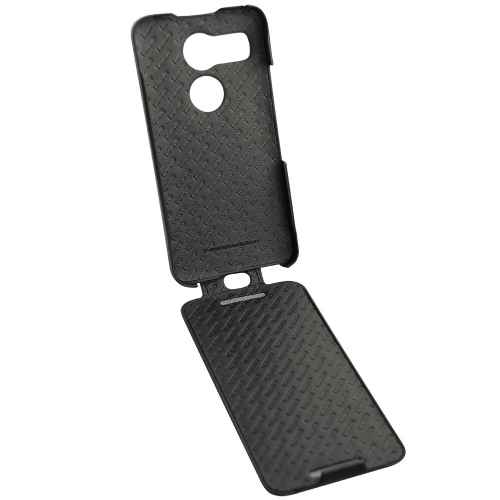 LG Nexus 5X  leather case