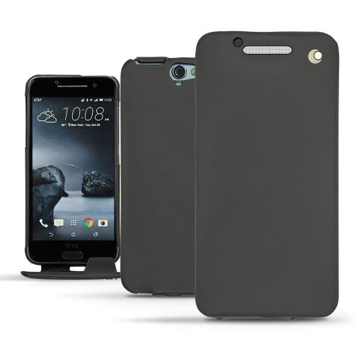 Housse cuir HTC One A9 - Noir ( Nappa - Black )