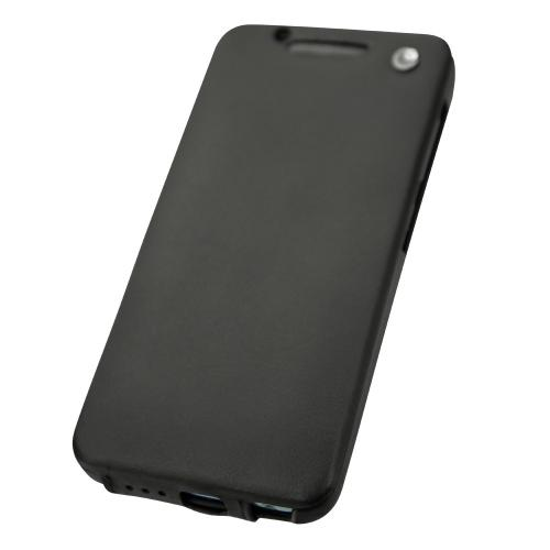 HTC One A9 leather case