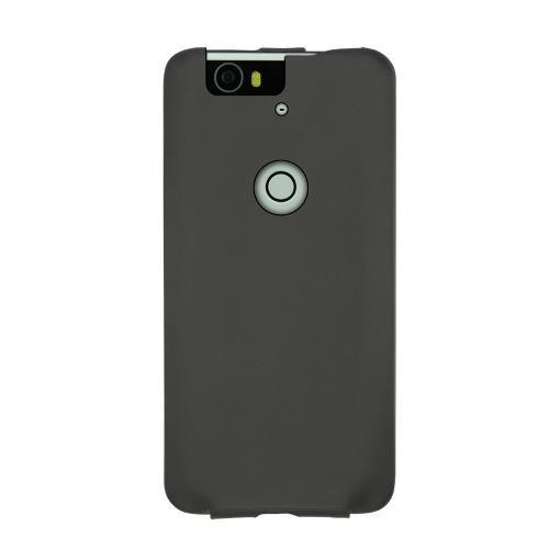 Huawei Nexus 6P leather case