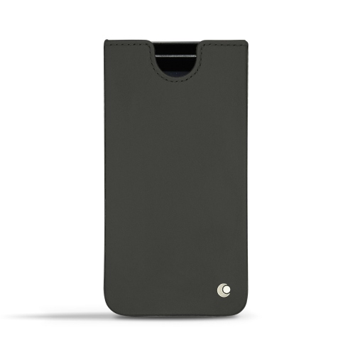 HTC One A9 leather pouch