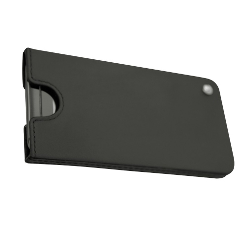 Pochette cuir HTC One A9