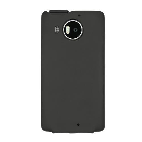 Microsoft Lumia 950 XL - 950 XL Dual Sim leather case