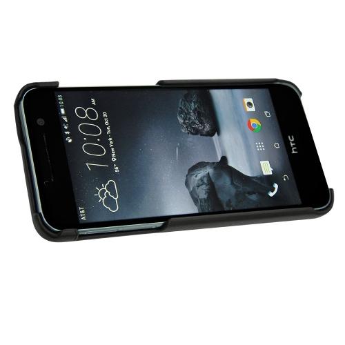 Coque cuir HTC One A9