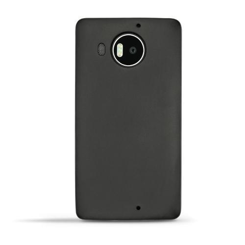 Coque cuir Microsoft Lumia 950 XL - 950 XL Dual Sim