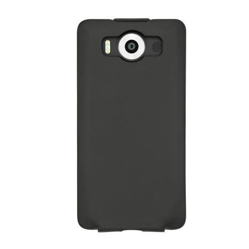 Microsoft Lumia 950 - 950 Dual Sim leather case
