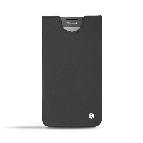 Microsoft Lumia 950 XL - 950 XL Dual Sim leather pouch