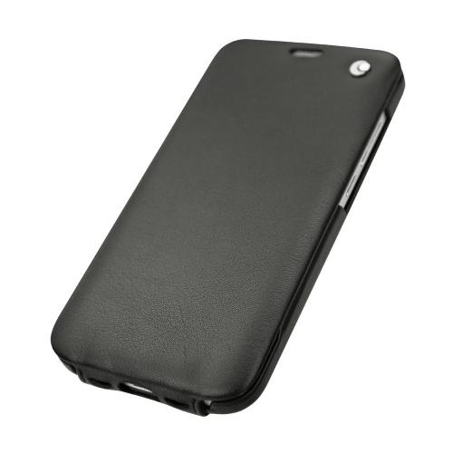 Housse cuir Huawei G8