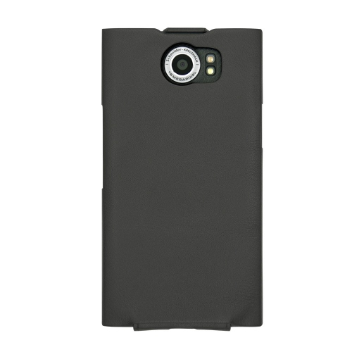 Blackberry Priv leather case