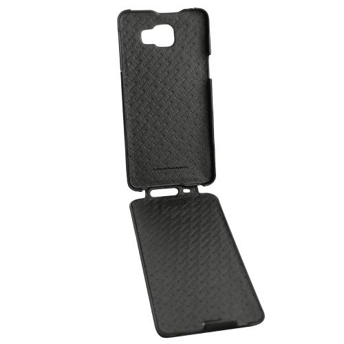 Samsung Galaxy A9 (2016) leather case
