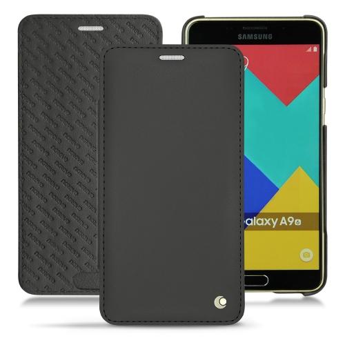 Housse cuir Samsung Galaxy A9 (2016)