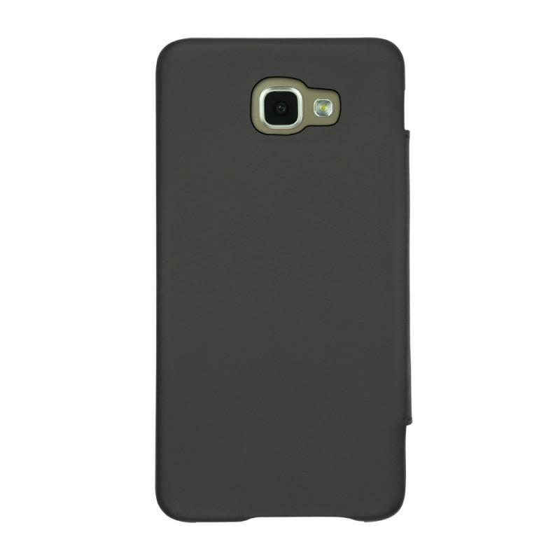 Samsung Galaxy A9 Tradition D Leather Case