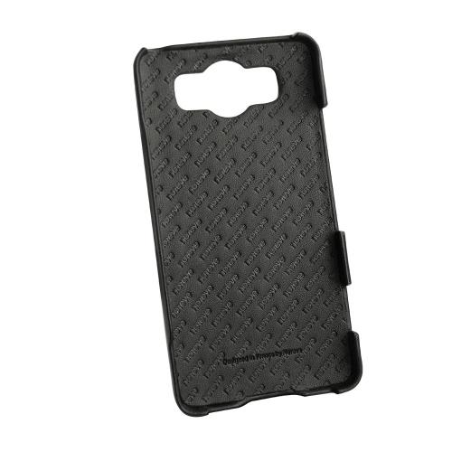 Coque cuir Microsoft Lumia 950 - 950 Dual Sim
