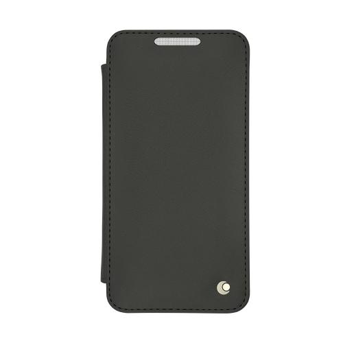 Housse cuir HTC One X9