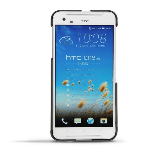 가죽 커버 Housse cuir HTC One X9