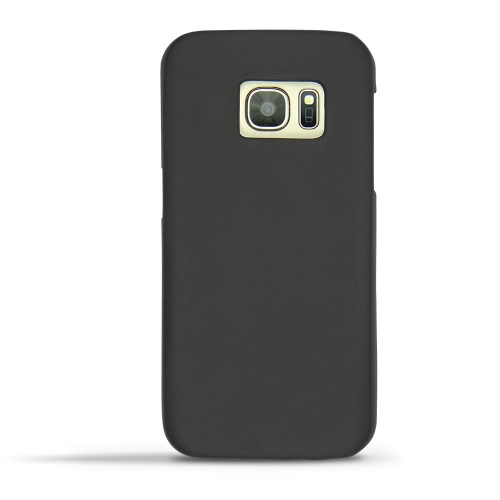 Samsung Galaxy S7 leather cover