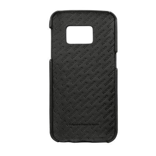 Coque cuir Samsung Galaxy S7