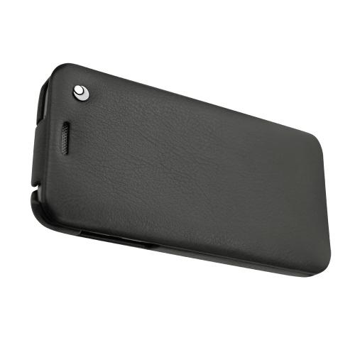 Housse cuir Samsung Galaxy S7