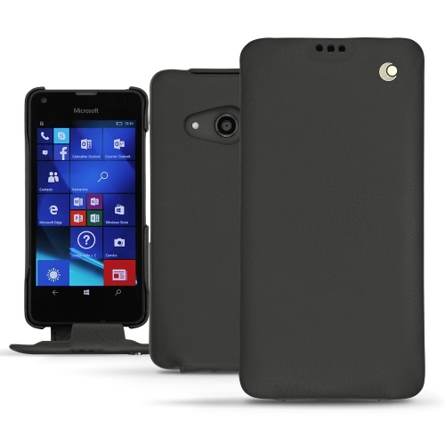Microsoft Lumia 550 - 550 Dual Sim leather case