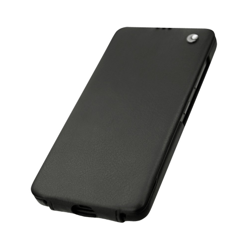 Microsoft Lumia 550 - 550 Dual Sim leather case