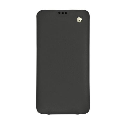 Housse cuir Microsoft Lumia 550 - 550 Dual Sim