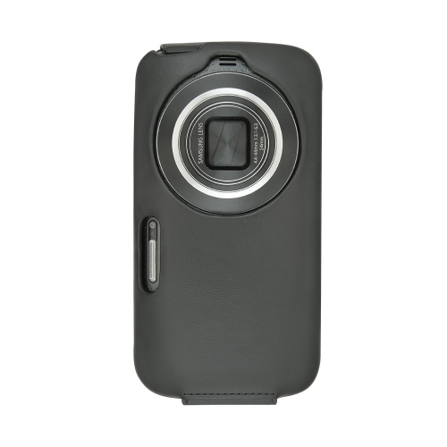 Samsung Galaxy K Zoom  leather case