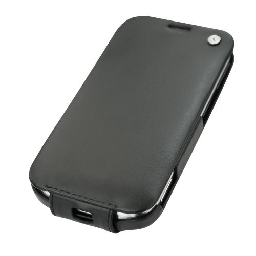 Housse cuir Samsung Galaxy K Zoom