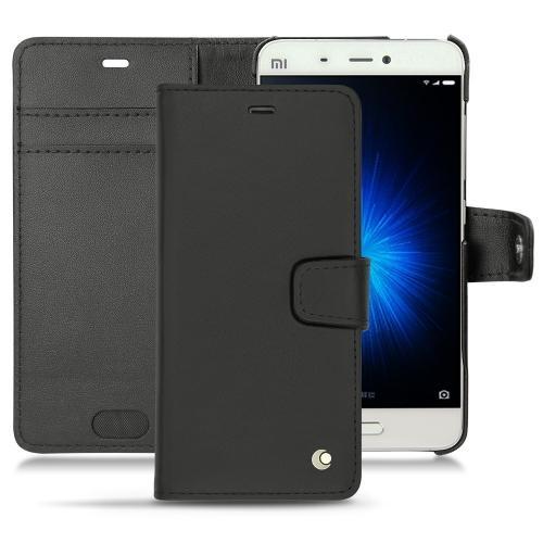 Xiaomi Mi 5 leather case