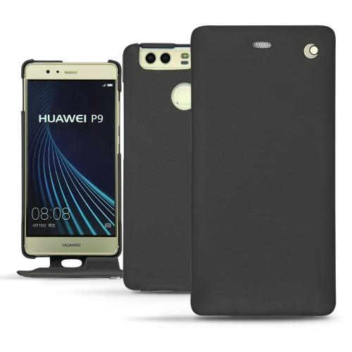Housse cuir Huawei P9
