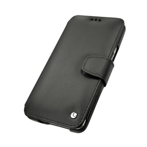 Housse cuir Samsung Galaxy J5 (2016)