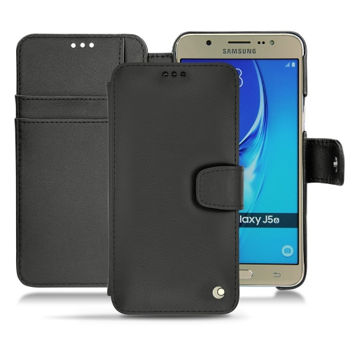 Samsung Galaxy J5 (2016) leather case