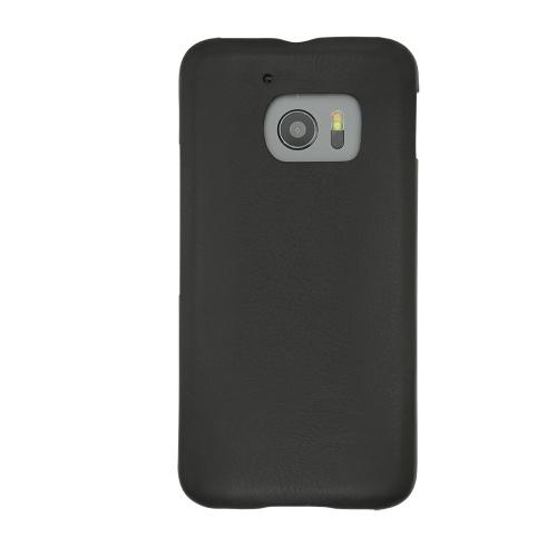 Coque cuir HTC 10