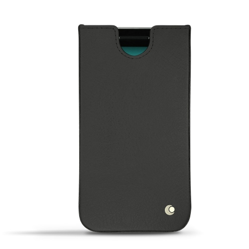 HTC 10 leather pouch
