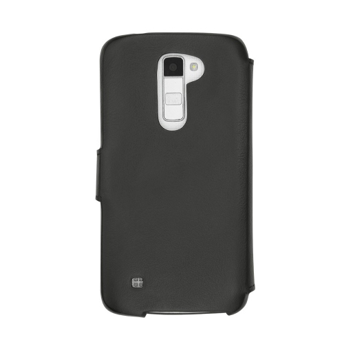 LG K10 leather case
