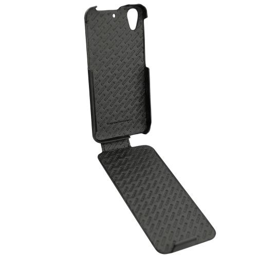 HTC Desire 626 leather case