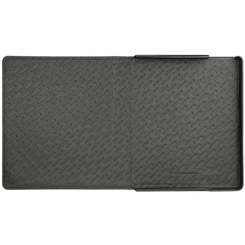 Amazon Kindle Oasis leather case