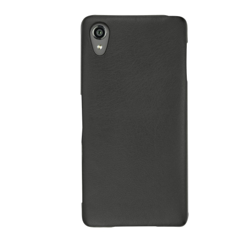 Sony Xperia X leather cover