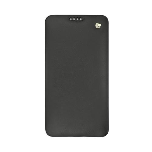 LG Stylus 2 leather case