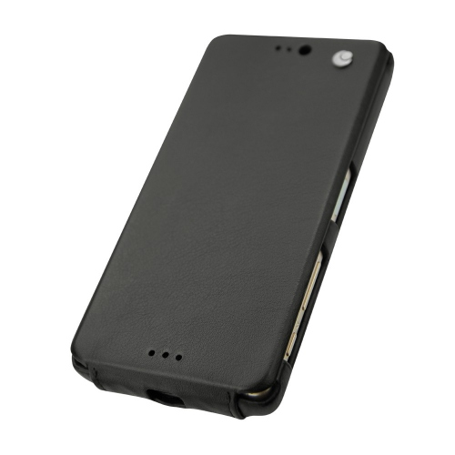 Sony Xperia X Performance leather case