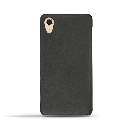 Sony Xperia X Performance leather cover