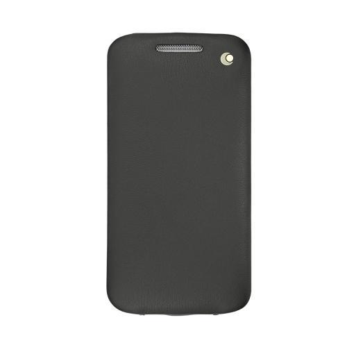 Lenovo Moto G4 Plus leather case