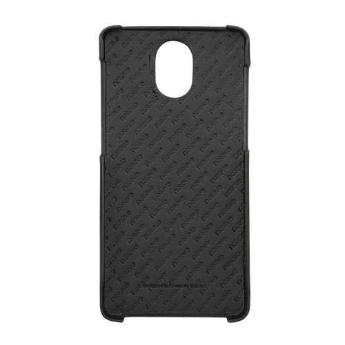 Coque cuir OnePlus 3