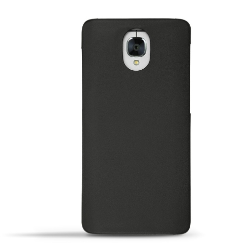 OnePlus 3 leather cover