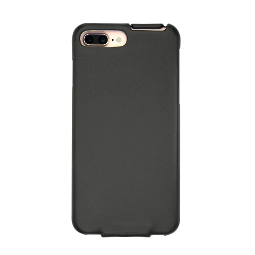 Apple iPhone 7 Plus leather case