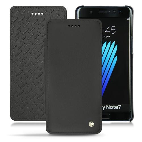 Lederschutzhülle Samsung Galaxy Note 7