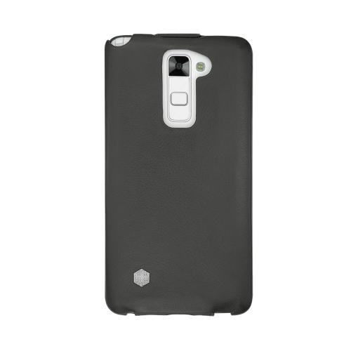 LG Stylus 2 leather case