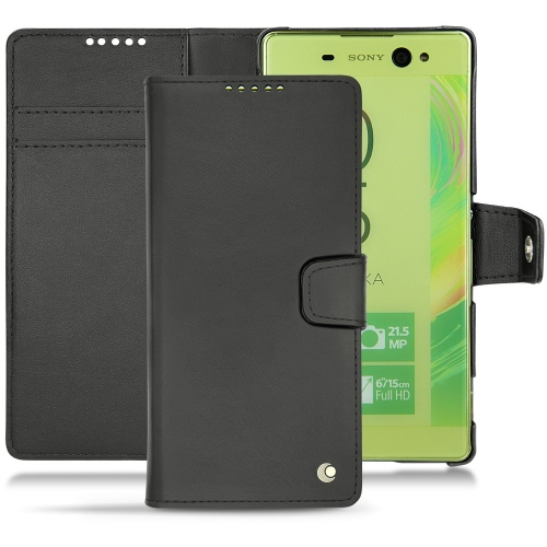 Sony Xperia XA Ultra leather case